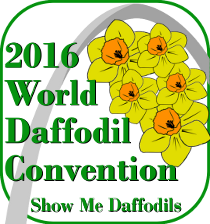 2016 World Daffodil Convention